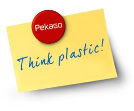 Think Plastic!