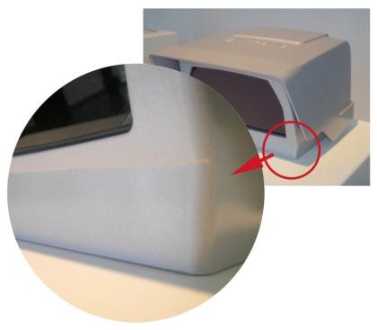 Bevorzugt Lackieren von Kunststoff: optimale Ergebnisse durch integriertes BH92